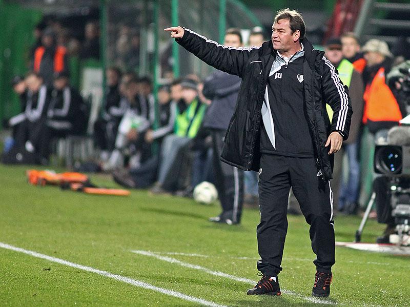 GKS Bełchatów 0-1 Legia Warszawa - fot. Piotr Galas (zdjęcie 58 z 69)
