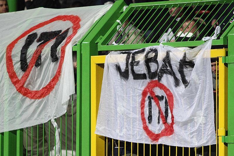 GKS Bełchatów 0-1 Legia Warszawa - fot. Piotr Galas (zdjęcie 65 z 69)