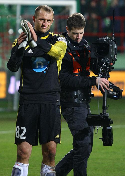 GKS Bełchatów 0-1 Legia Warszawa - fot. Piotr Galas (zdjęcie 68 z 69)
