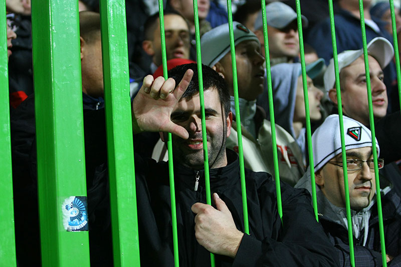 GKS Bełchatów 0-1 Legia Warszawa - fot. Piotr Galas (zdjęcie 69 z 69)