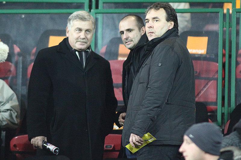 Polska 0-1 Rumunia - fot. Piotr Galas (zdjęcie 12 z 39)