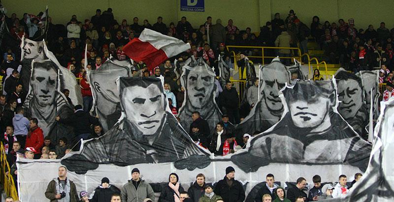 Polska 0-1 Rumunia - fot. Piotr Galas (zdjęcie 7 z 39)