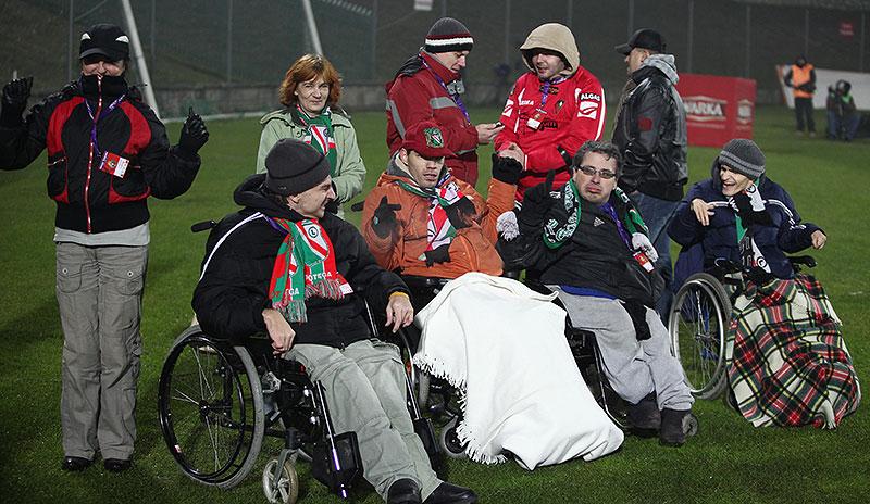Wisła Kraków 0-1 Legia Warszawa - fot. Piotr Galas (zdjęcie 55 z 58)
