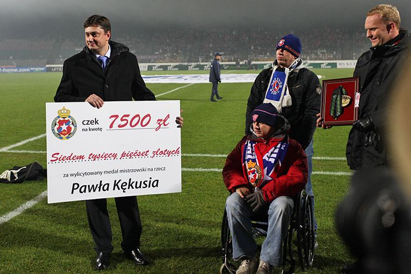 Wisła Kraków 0-1 Legia Warszawa - fot. Piotr Galas (zdjęcie 2 z 58)