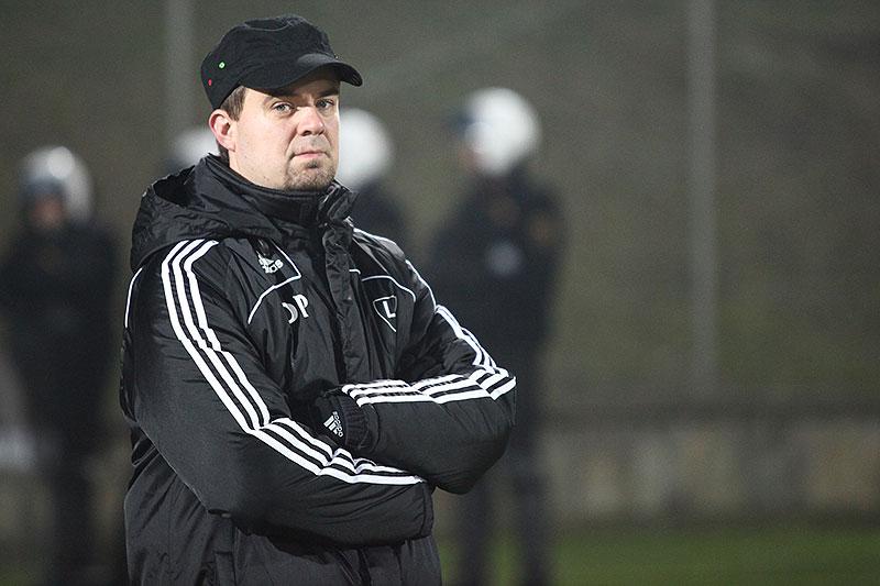 Wisła Kraków 0-1 Legia Warszawa - fot. Piotr Galas (zdjęcie 3 z 58)