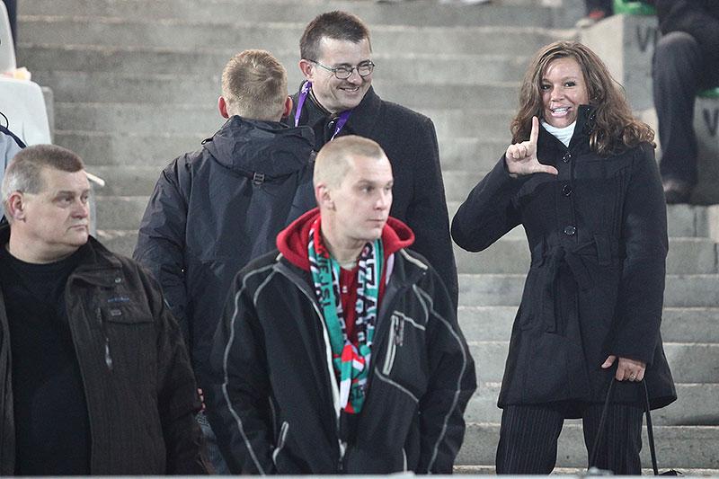 Wisła Kraków 0-1 Legia Warszawa - fot. Piotr Galas (zdjęcie 5 z 58)