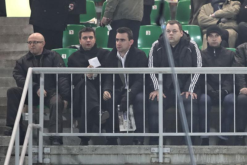 Wisła Kraków 0-1 Legia Warszawa - fot. Piotr Galas (zdjęcie 9 z 58)