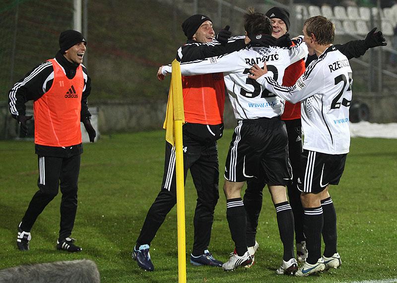 Wisła Kraków 0-1 Legia Warszawa - fot. Piotr Galas (zdjęcie 28 z 58)