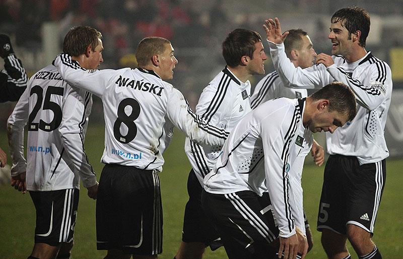 Wisła Kraków 0-1 Legia Warszawa - fot. Piotr Galas (zdjęcie 29 z 58)