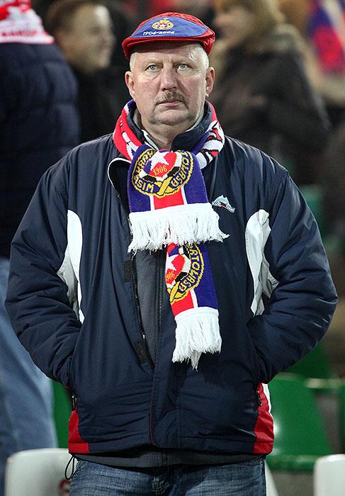 Wisła Kraków 0-1 Legia Warszawa - fot. Piotr Galas (zdjęcie 34 z 58)
