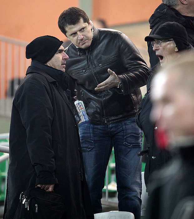 Wisła Kraków 0-1 Legia Warszawa - fot. Piotr Galas (zdjęcie 35 z 58)