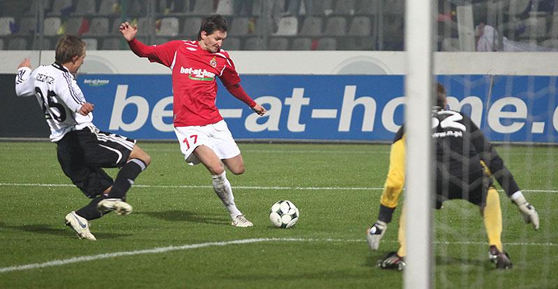 Wisła Kraków 0-1 Legia Warszawa - fot. Piotr Galas (zdjęcie 39 z 58)