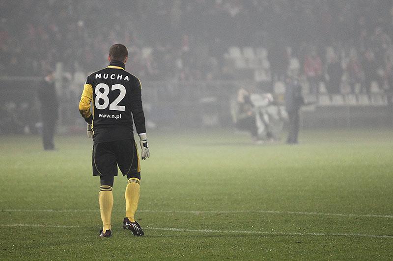 Wisła Kraków 0-1 Legia Warszawa - fot. Piotr Galas (zdjęcie 41 z 58)