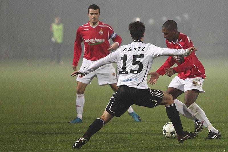 Wisła Kraków 0-1 Legia Warszawa - fot. Piotr Galas (zdjęcie 46 z 58)