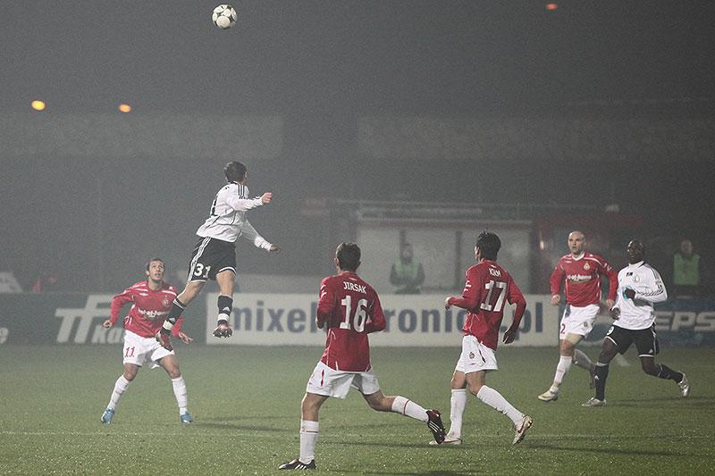 Wisła Kraków 0-1 Legia Warszawa - fot. Piotr Galas (zdjęcie 47 z 58)
