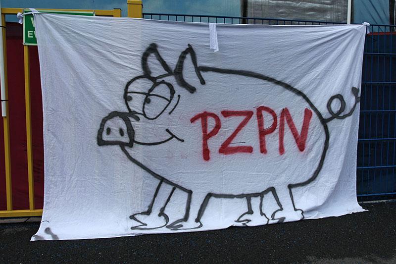 Pogoń Szczecin 0-1 Jagiellonia Białystok - fot. Piotr Galas (zdjęcie 6 z 39)