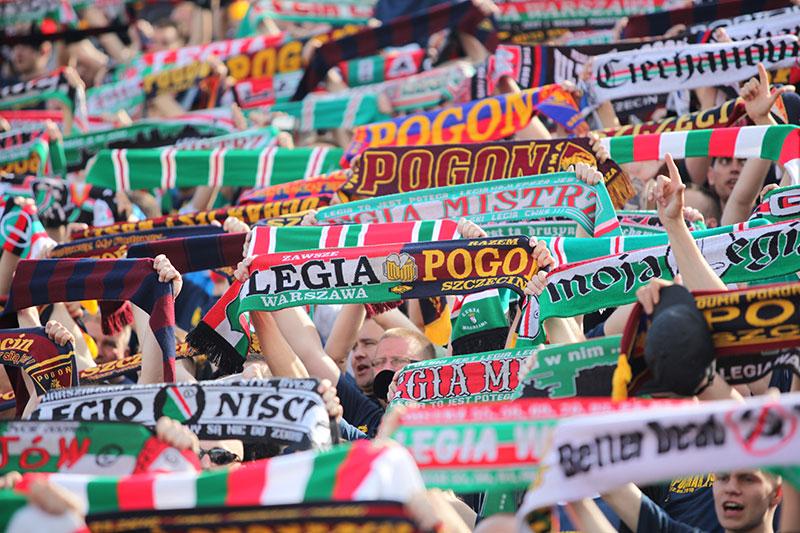 Pogoń Szczecin 0-1 Jagiellonia Białystok - fot. Piotr Galas (zdjęcie 22 z 39)