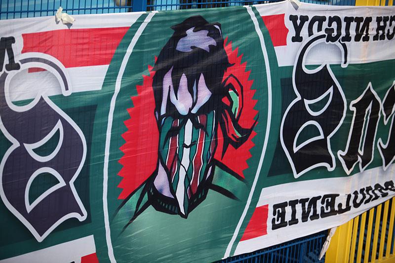 Pogoń Szczecin 0-1 Jagiellonia Białystok - fot. Piotr Galas (zdjęcie 34 z 39)