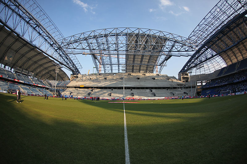 Lech Poznań 1-0 Legia Warszawa - fot. Piotr Galas (zdjęcie 1 z 26)