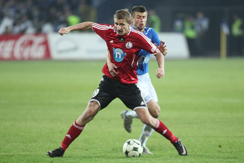 Lech Poznań 1-0 Legia Warszawa - fot. Piotr Galas (zdjęcie 14 z 26)