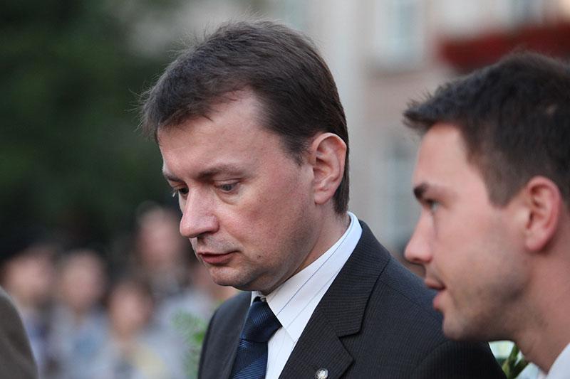 Apel Poległych na pl. Krasińskich - fot. Piotr Galas (zdjęcie 17 z 43)