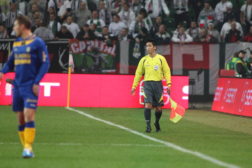 Legia Warszawa 3-0 Arka Gdynia - fot. Piotr Galas (zdjęcie 17 z 61)