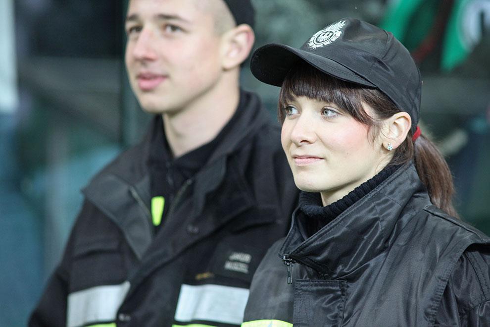 Legia Warszawa 3-0 Arka Gdynia - fot. Piotr Galas (zdjęcie 33 z 61)