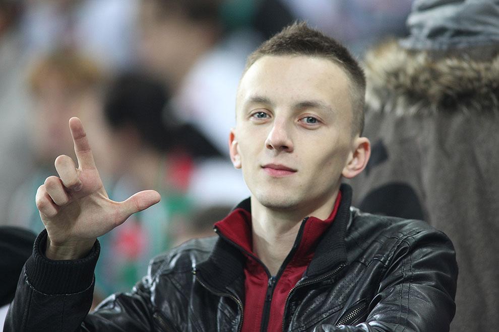 Legia Warszawa 3-0 Arka Gdynia - fot. Piotr Galas (zdjęcie 37 z 61)
