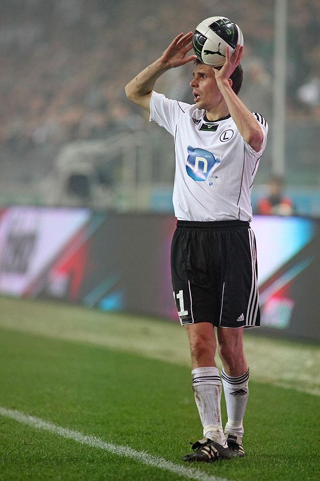 Legia Warszawa 3-0 Arka Gdynia - fot. Piotr Galas (zdjęcie 50 z 61)