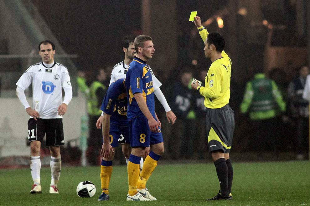 Legia Warszawa 3-0 Arka Gdynia - fot. Piotr Galas (zdjęcie 54 z 61)