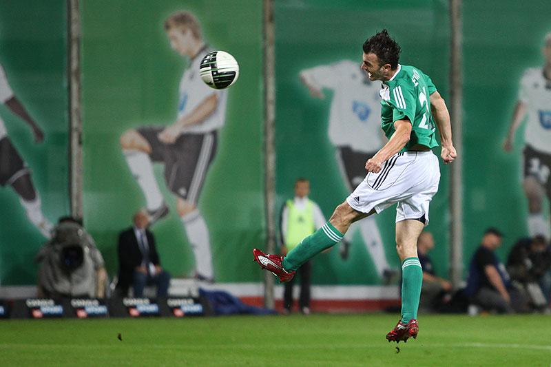 Legia Warszawa 0-2 GKS Bełchatów - fot. Piotr Galas (zdjęcie 13 z 59)