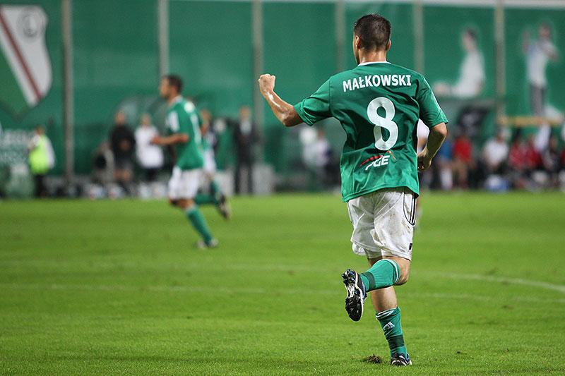 Legia Warszawa 0-2 GKS Bełchatów - fot. Piotr Galas (zdjęcie 20 z 59)