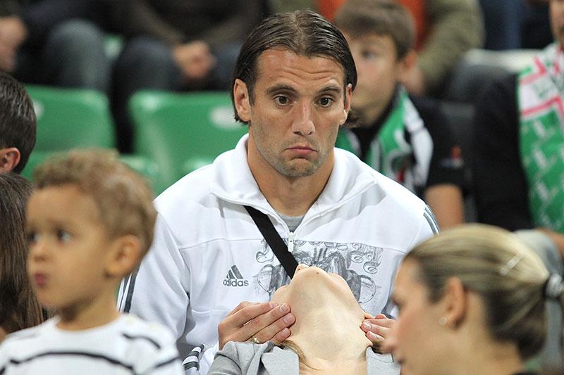 Legia Warszawa 0-2 GKS Bełchatów - fot. Piotr Galas (zdjęcie 4 z 59)