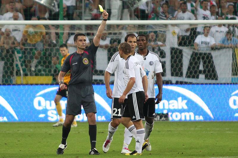 Legia Warszawa 2-1 Cracovia Kraków - fot. Piotr Galas (zdjęcie 47 z 106)