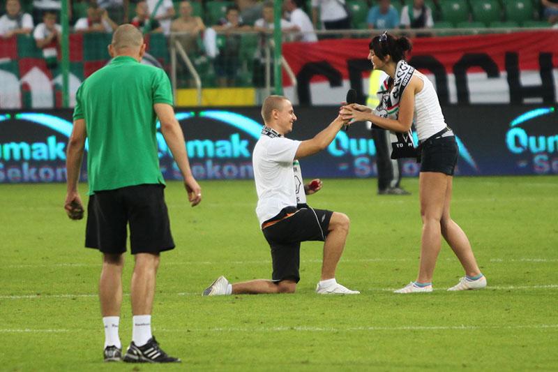 Legia Warszawa 2-1 Cracovia Kraków - fot. Piotr Galas (zdjęcie 53 z 106)