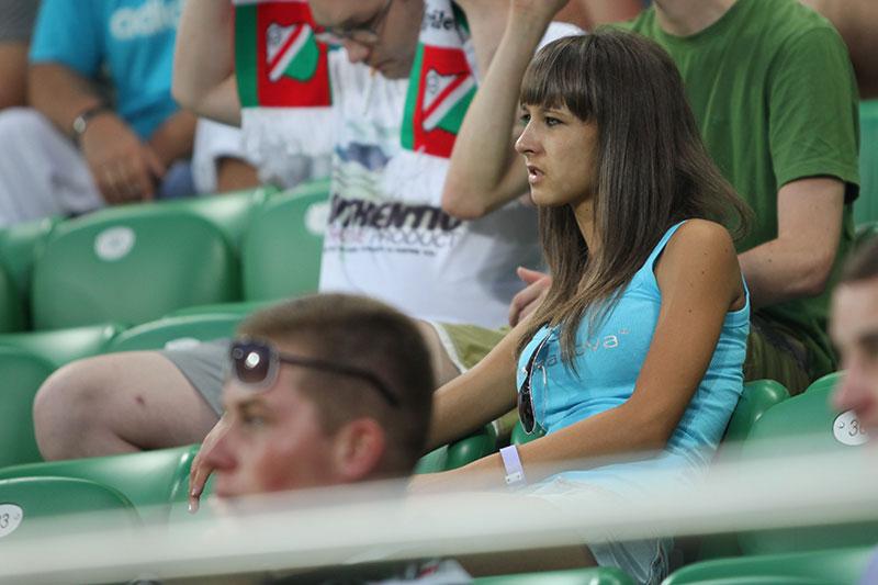 Legia Warszawa 2-1 Cracovia Kraków - fot. Piotr Galas (zdjęcie 57 z 106)