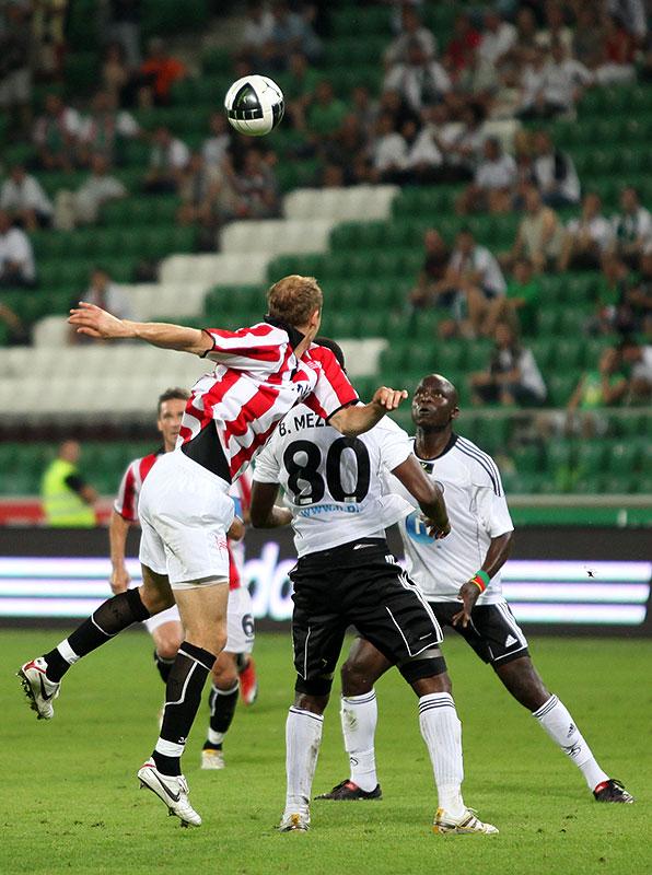 Legia Warszawa 2-1 Cracovia Kraków - fot. Piotr Galas (zdjęcie 68 z 106)