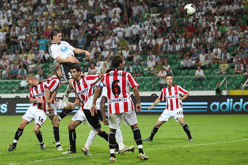 Legia Warszawa 2-1 Cracovia Kraków - fot. Piotr Galas (zdjęcie 78 z 106)