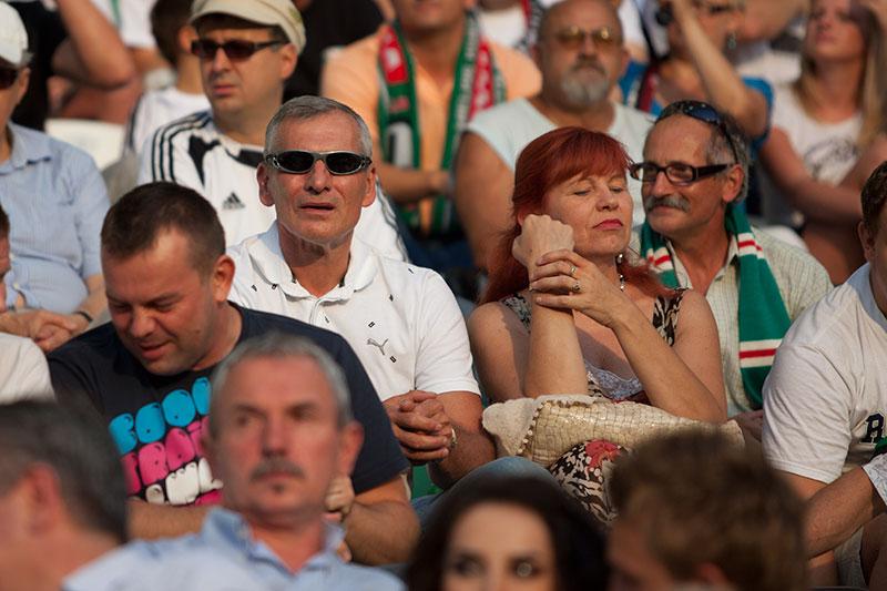 Legia Warszawa 2-1 Cracovia Kraków - fot. Piotr Galas (zdjęcie 9 z 106)