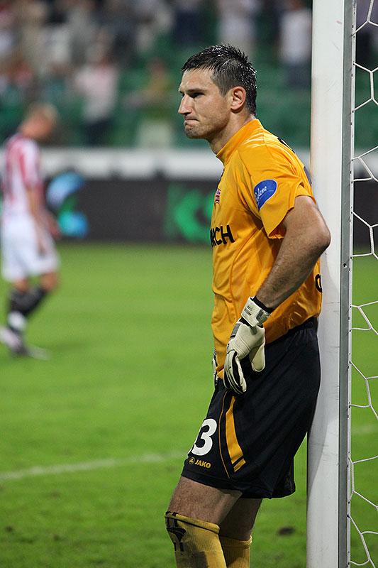 Legia Warszawa 2-1 Cracovia Kraków - fot. Piotr Galas (zdjęcie 94 z 106)