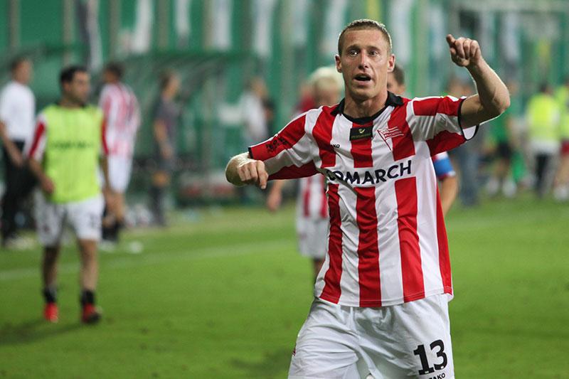 Legia Warszawa 2-1 Cracovia Kraków - fot. Piotr Galas (zdjęcie 99 z 106)