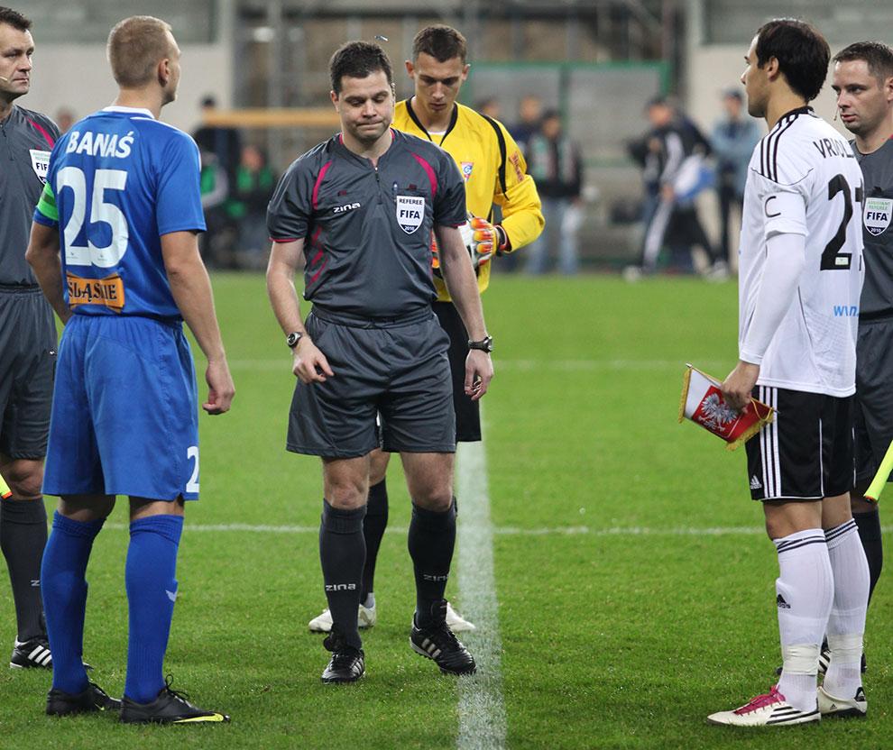 Legia Warszawa 2-1 Górnik Zabrze - fot. Piotr Galas (zdjęcie 17 z 66)