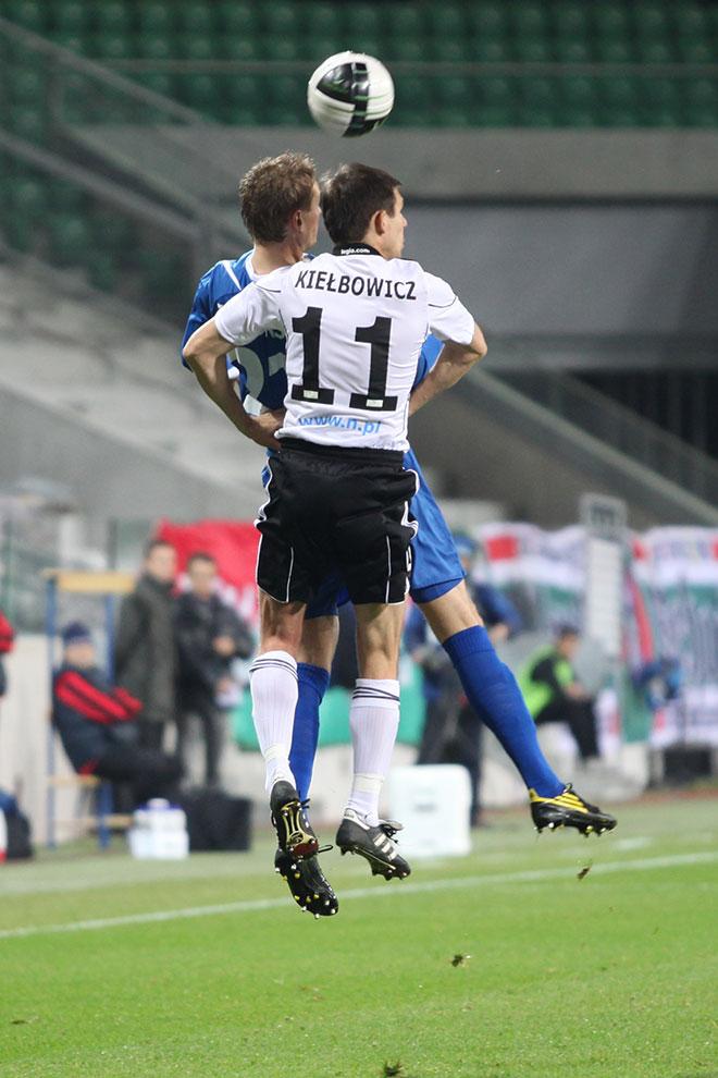 Legia Warszawa 2-1 Górnik Zabrze - fot. Piotr Galas (zdjęcie 20 z 66)