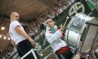 Legia Warszawa 2-1 Górnik Zabrze - 31.10.2010