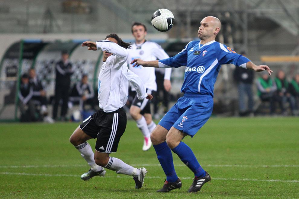 Legia Warszawa 2-1 Górnik Zabrze - fot. Piotr Galas (zdjęcie 38 z 66)