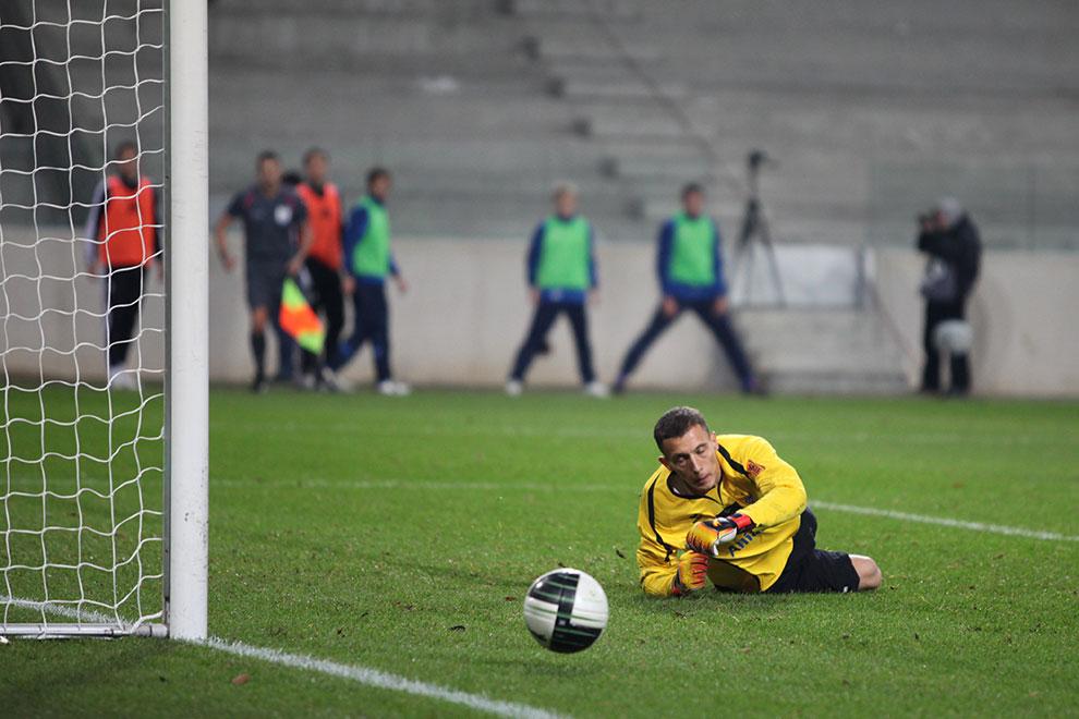 Legia Warszawa 2-1 Górnik Zabrze - fot. Piotr Galas (zdjęcie 42 z 66)