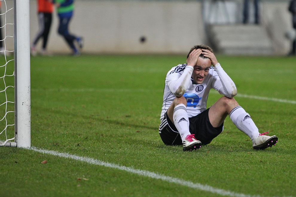 Legia Warszawa 2-1 Górnik Zabrze - fot. Piotr Galas (zdjęcie 47 z 66)