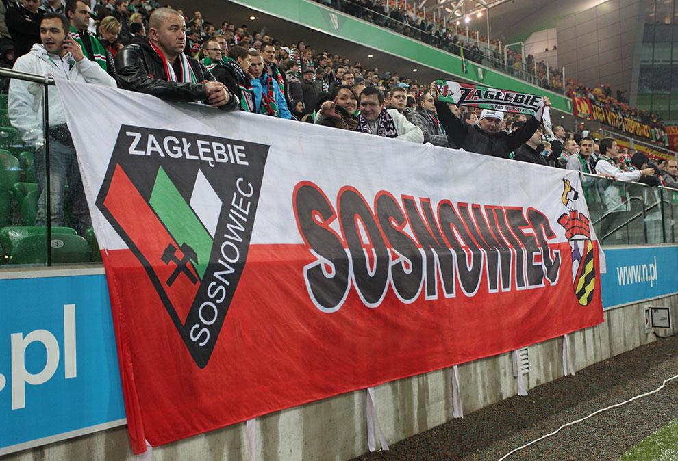 Legia Warszawa 2-0 Jagiellonia Białystok - fot. Piotr Galas (zdjęcie 48 z 77)