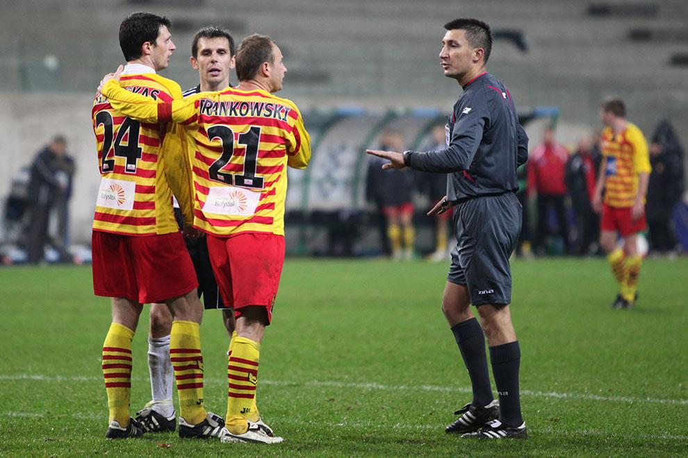 Legia Warszawa 2-0 Jagiellonia Białystok - fot. Piotr Galas (zdjęcie 60 z 77)
