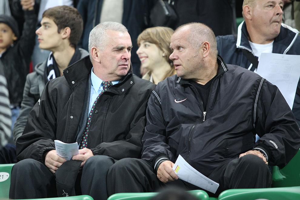 Legia Warszawa 2-1 Lech Poznań - fot. Piotr Galas (zdjęcie 11 z 78)